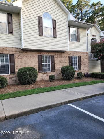 2808 Mulberry Lane A, Greenville, NC 27858 (MLS #100278846) :: The Tingen Team- Berkshire Hathaway HomeServices Prime Properties