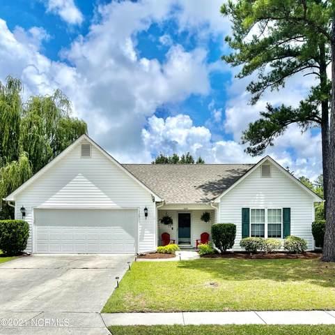1024 Winterberry Circle, Leland, NC 28451 (MLS #100278880) :: Holland Shepard Group