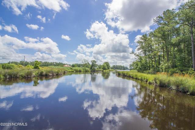13 & 14 Northwater Court, Belhaven, NC 27810 (MLS #100278923) :: The Keith Beatty Team