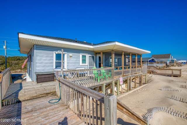 1346 S Shore Drive, Surf City, NC 28445 (MLS #100278924) :: Courtney Carter Homes