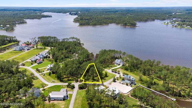 177 Oyster Point Road, Oriental, NC 28571 (MLS #100278925) :: Lynda Haraway Group Real Estate