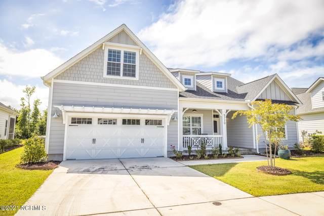 5720 Brown Pelican Lane, Wilmington, NC 28409 (MLS #100278931) :: Watermark Realty Group