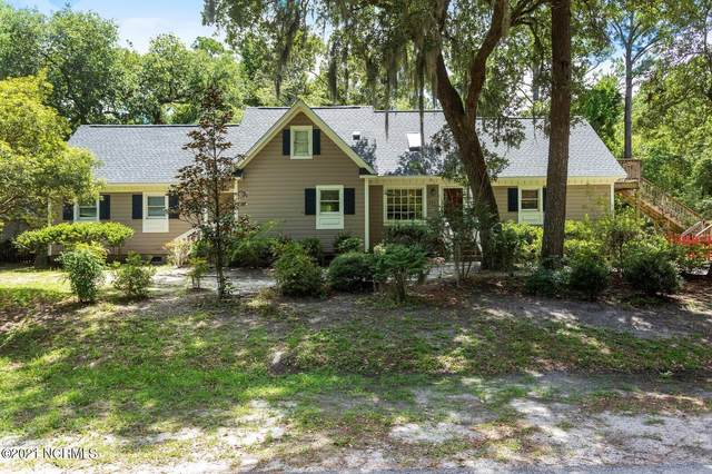 233 Mendenhall Drive, Wilmington, NC 28411 (MLS #100278939) :: Courtney Carter Homes