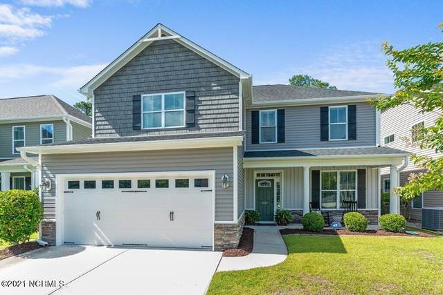 3917 Willowick Park Drive, Wilmington, NC 28409 (MLS #100278944) :: Courtney Carter Homes