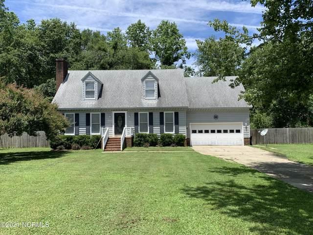 329 S Wedgewood Drive, Washington, NC 27889 (MLS #100278945) :: Lynda Haraway Group Real Estate