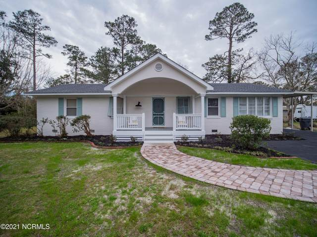 611 N Fodale Avenue, Southport, NC 28461 (MLS #100278949) :: The Rising Tide Team