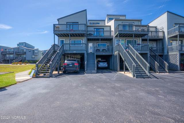 1916 New River Inlet Road Unit 204, North Topsail Beach, NC 28460 (MLS #100278950) :: CENTURY 21 Sweyer & Associates