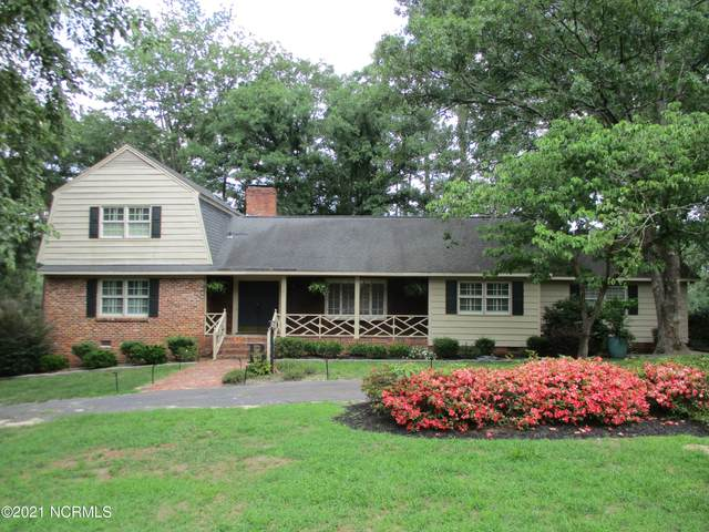 12241 Pine Harbor Road, Laurinburg, NC 28352 (MLS #100278952) :: Great Moves Realty