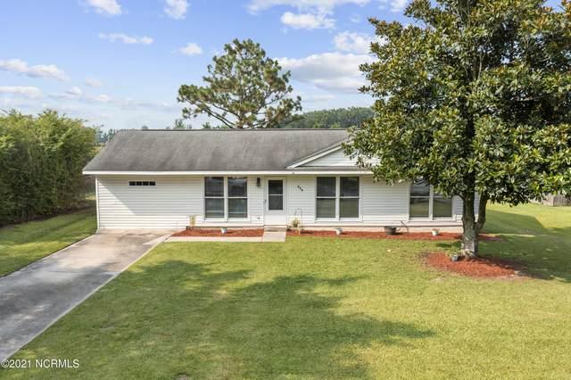 659 Hill Road Circle, Ayden, NC 28513 (MLS #100278982) :: RE/MAX Essential