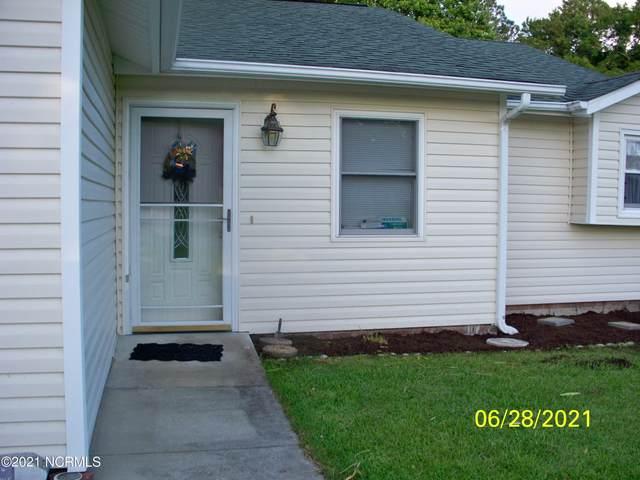 1014 Birchwood Lane, Jacksonville, NC 28546 (MLS #100278986) :: CENTURY 21 Sweyer & Associates