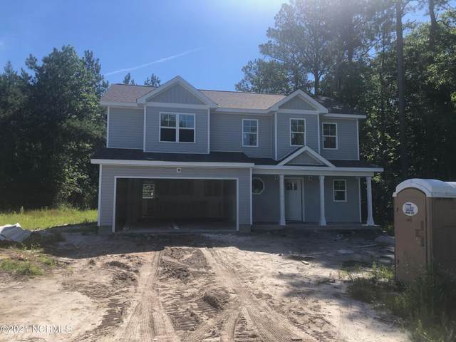 404-2 Old Stage Road, Richlands, NC 28574 (MLS #100279013) :: The Rising Tide Team