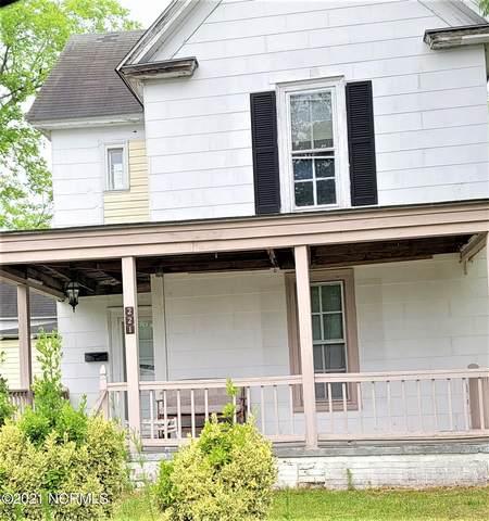 221 2nd Street, Wallace, NC 28466 (MLS #100279017) :: Barefoot-Chandler & Associates LLC