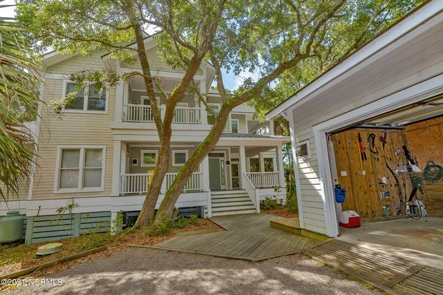 33-(25%) Fort Holmes Trail, Bald Head Island, NC 28461 (MLS #100279023) :: Great Moves Realty