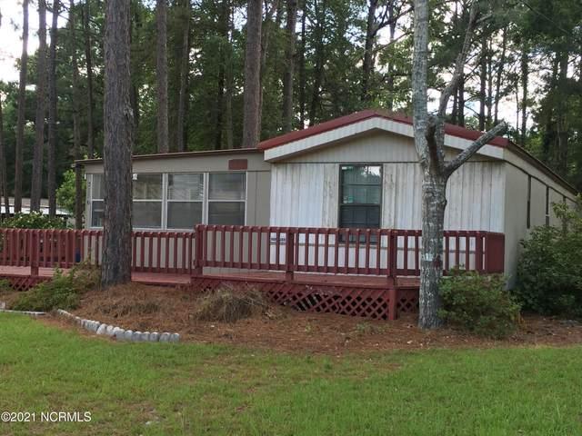 7116 Channel I SW, Ocean Isle Beach, NC 28469 (MLS #100279028) :: Lynda Haraway Group Real Estate