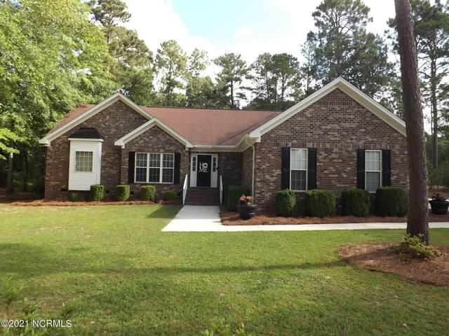 12841 Woodbridge Drive, Laurinburg, NC 28352 (MLS #100279030) :: Lynda Haraway Group Real Estate