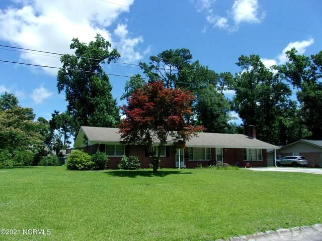 404 Chadwick Avenue, Havelock, NC 28532 (MLS #100279035) :: Holland Shepard Group