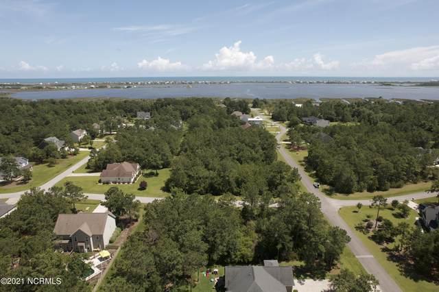 Lot 99 Royal Tern Drive, Sneads Ferry, NC 28460 (MLS #100279052) :: Shapiro Real Estate Group