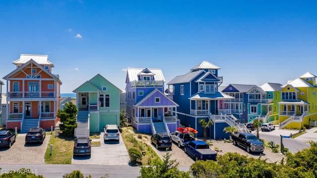 237 Sea Dreams Drive, Atlantic Beach, NC 28512 (MLS #100279062) :: Great Moves Realty