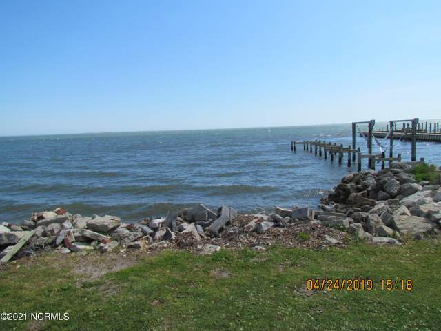 1406 Island Road, Harkers Island, NC 28531 (MLS #100279063) :: Holland Shepard Group