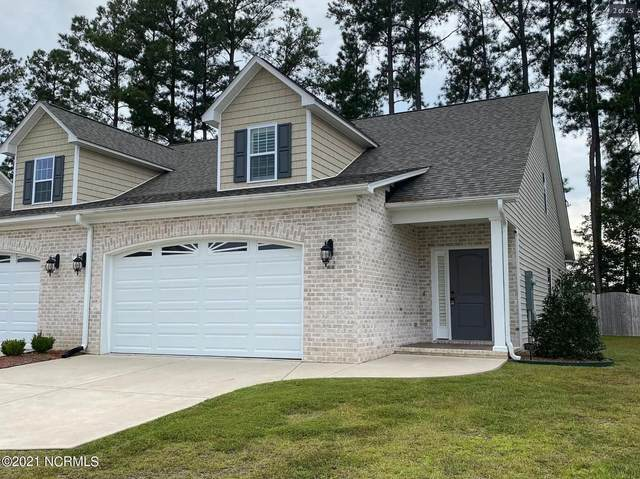 1668 Cambria Drive B, Greenville, NC 27834 (MLS #100279078) :: Barefoot-Chandler & Associates LLC