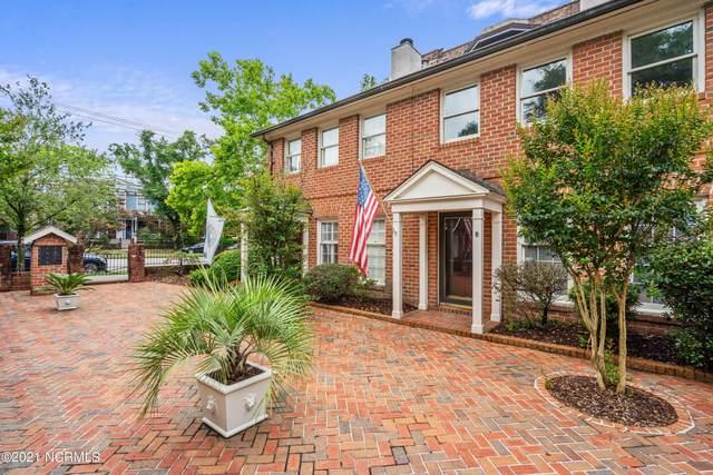 418 S 3rd Street B, Wilmington, NC 28401 (MLS #100279099) :: David Cummings Real Estate Team