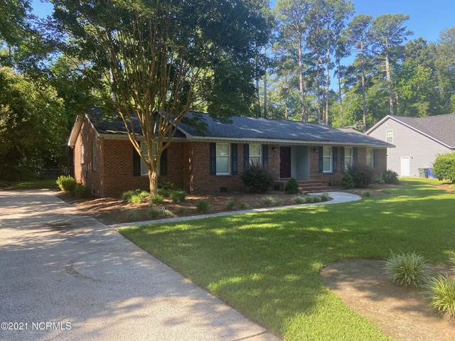104 Ironwood Drive, Greenville, NC 27834 (MLS #100279110) :: Courtney Carter Homes
