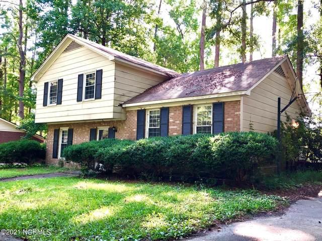 406 River Hill Drive, Greenville, NC 27858 (MLS #100279112) :: RE/MAX Essential