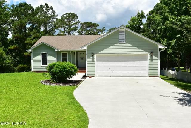 203 Landing Court, Swansboro, NC 28584 (MLS #100279122) :: Watermark Realty Group