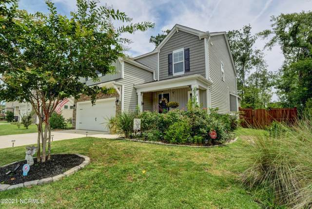 554 Esthwaite Drive SE, Leland, NC 28451 (MLS #100279137) :: Great Moves Realty