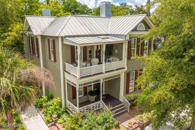 520 Princess Street, Wilmington, NC 28401 (MLS #100279140) :: The Tingen Team- Berkshire Hathaway HomeServices Prime Properties