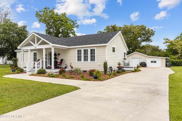 210&212 First Street, Beaufort, NC 28516 (MLS #100279141) :: Watermark Realty Group