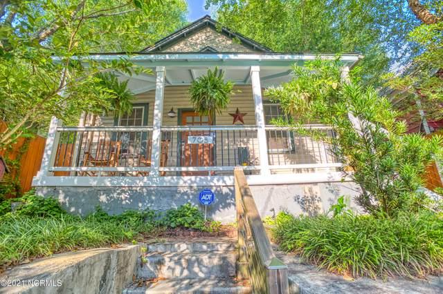 705 S 4th Street, Wilmington, NC 28401 (MLS #100279148) :: CENTURY 21 Sweyer & Associates