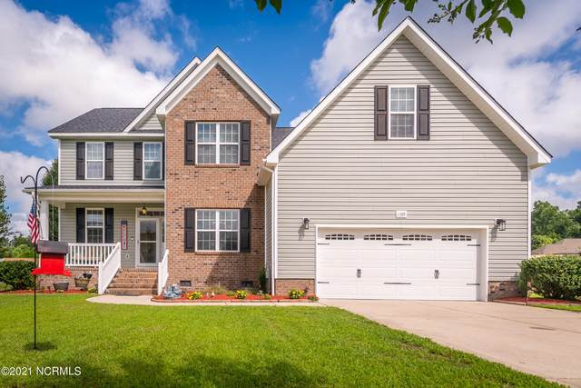 1105 Bexley Drive, Winterville, NC 28590 (MLS #100279168) :: Great Moves Realty