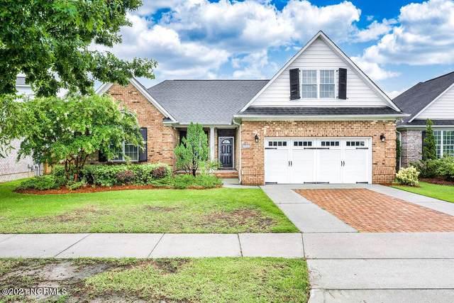 409 New Kent Drive, Wilmington, NC 28405 (MLS #100279170) :: CENTURY 21 Sweyer & Associates