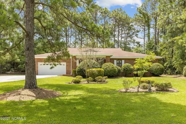 266 Star Hill Drive, Cape Carteret, NC 28584 (MLS #100279176) :: Berkshire Hathaway HomeServices Hometown, REALTORS®