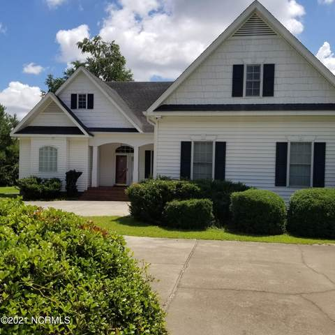 13721 Heritage Drive, Laurinburg, NC 28352 (MLS #100279191) :: CENTURY 21 Sweyer & Associates