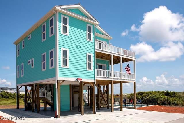 114 SE 72nd Street, Oak Island, NC 28465 (MLS #100279205) :: Lynda Haraway Group Real Estate