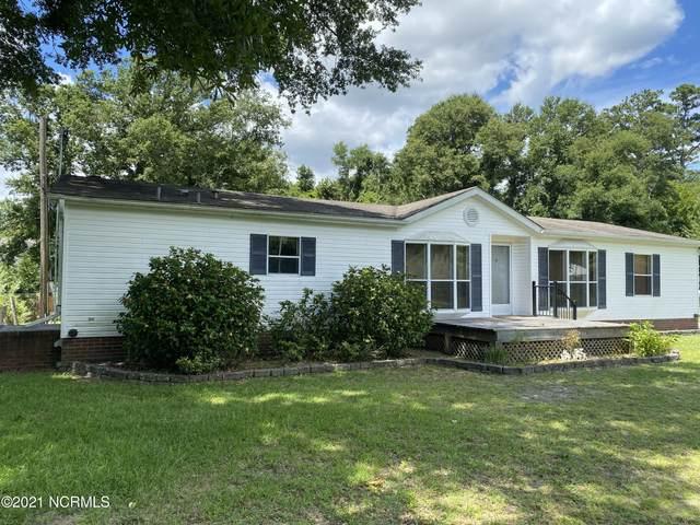 2645 Scotts Hill Loop Road, Wilmington, NC 28411 (MLS #100279209) :: Berkshire Hathaway HomeServices Hometown, REALTORS®