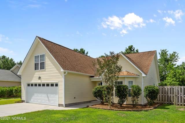 1011 Stony Woods Lane, Leland, NC 28451 (MLS #100279217) :: Courtney Carter Homes