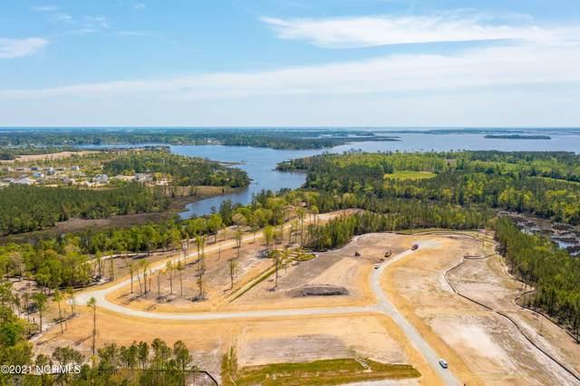 Lot 57 High Tide Drive, Peletier, NC 28584 (MLS #100279223) :: Lynda Haraway Group Real Estate