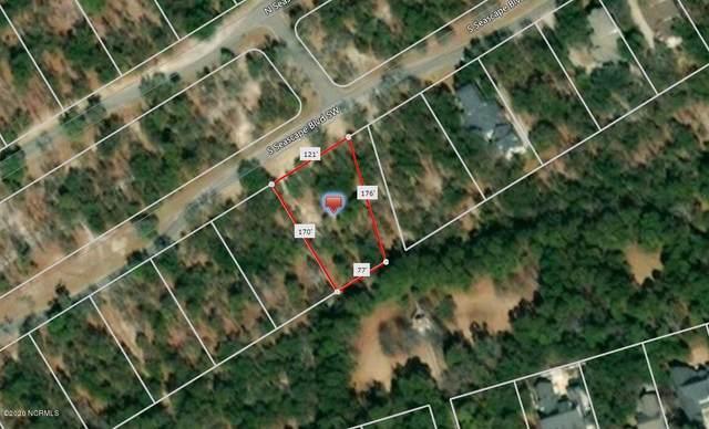 619 S Seascape Boulevard SW, Supply, NC 28462 (MLS #100279225) :: Aspyre Realty Group | Coldwell Banker Sea Coast Advantage
