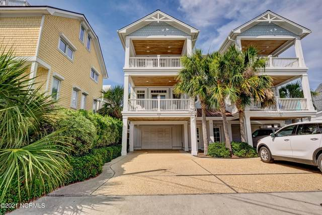1 Crane Street A, Wrightsville Beach, NC 28480 (MLS #100279233) :: CENTURY 21 Sweyer & Associates