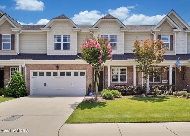 4323 Terrington Drive, Wilmington, NC 28412 (MLS #100279238) :: Lynda Haraway Group Real Estate
