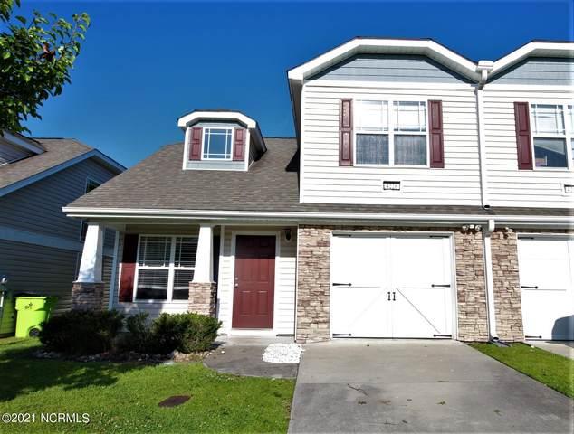 4226 Arbor Green Way, New Bern, NC 28562 (MLS #100279239) :: Lynda Haraway Group Real Estate