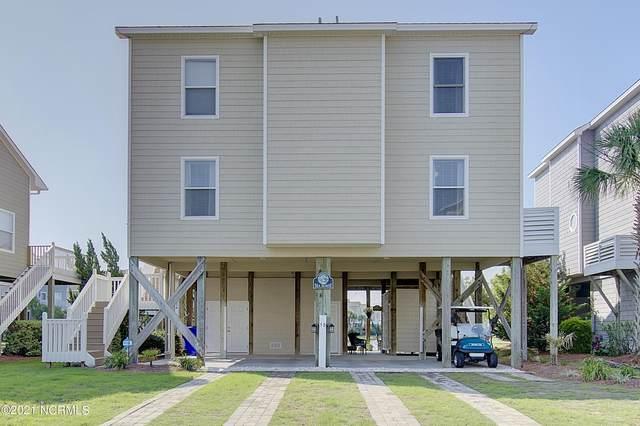 58 Sandpiper Drive, Ocean Isle Beach, NC 28469 (MLS #100279269) :: Watermark Realty Group