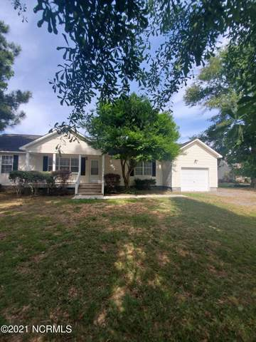 224 Oakmont Drive, Hampstead, NC 28443 (MLS #100279288) :: Vance Young and Associates