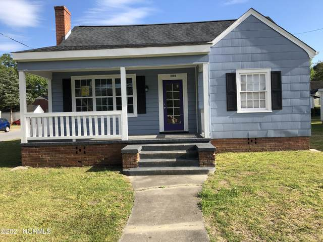 1806 E Third Street, Greenville, NC 27858 (MLS #100279290) :: Great Moves Realty