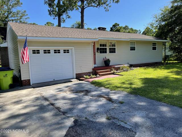 127 Bryan Boulevard, Havelock, NC 28532 (MLS #100279308) :: Watermark Realty Group