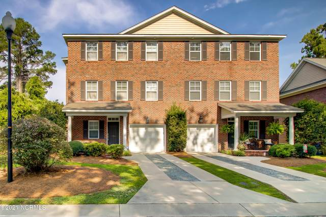 134 S 29th Street, Wilmington, NC 28403 (MLS #100279352) :: Courtney Carter Homes