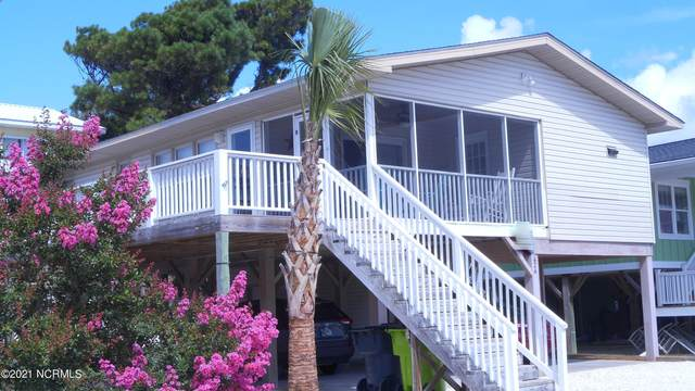 426 3rd Street, Sunset Beach, NC 28468 (MLS #100279356) :: The Oceanaire Realty